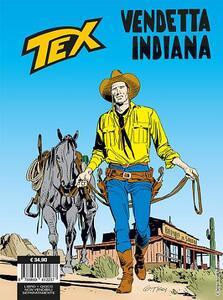 Il Monopoly Di Tex + Vendetta - 5