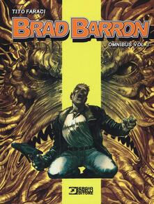 Ipabsantonioabatetrino.it Brad Barron. Omnibus. Vol. 3 Image