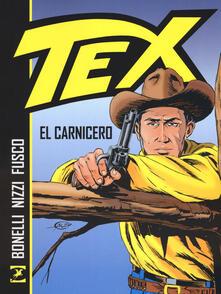 Filmarelalterita.it Tex. El Carnicero Image