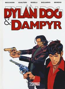 Camfeed.it Dylan Dog e Dampyr Image