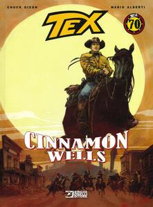 Osteriacasadimare.it Tex. Cinnamon wells Image