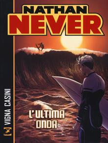 Nathan Never. Lultima onda.pdf