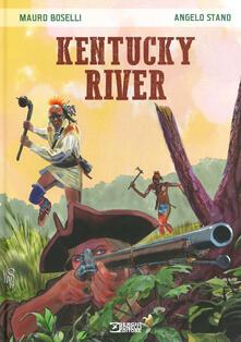 Voluntariadobaleares2014.es Kentucky river Image