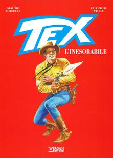 Daddyswing.es Tex. L'inesorabile Image