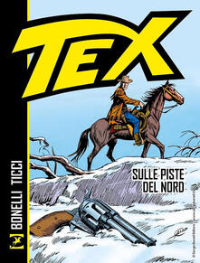 Aboutschuster.de Tex. Sulle piste del Nord Image