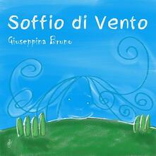Soffio di vento - Giuseppina Bruno - copertina