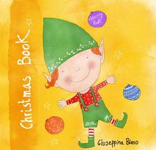 Osteriacasadimare.it Christmas book Image