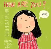 Antondemarirreguera.es How are You? English for kids Image