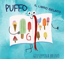 Filippodegasperi.it Puffo. Il libro gelato. Ediz. a colori Image