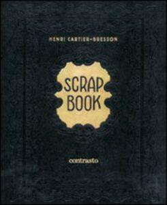 Scrap book. Fotografie 1932-1946