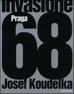 Invasione Praga 68