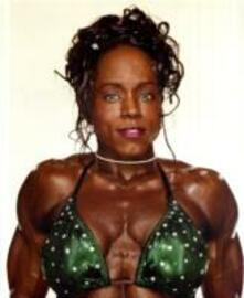 Tegliowinterrun.it Female bodybuilders Image