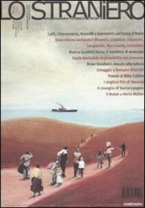 Lo straniero. Vol. 113