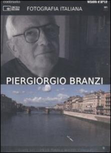 Secchiarapita.it Piergiorgio Branzi. Fotografia italiana. DVD. Vol. 6 Image