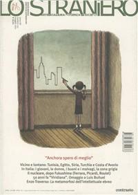 Lo straniero. Vol. 131
