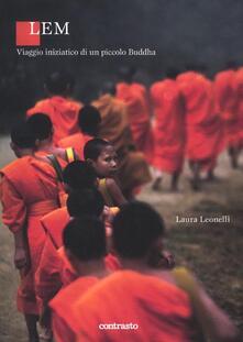Criticalwinenotav.it Lem. Il viaggio iniziatico di un piccolo Buddha Image