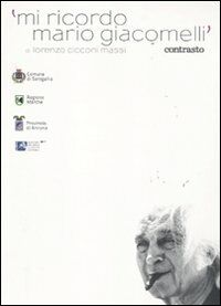 Mi ricordo Mario Giacomelli. DVD. Con libro