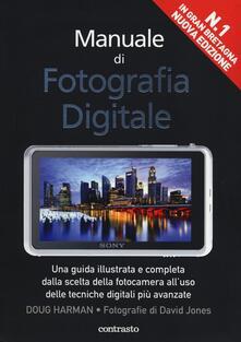 Camfeed.it Manuale di fotografia digitale Image