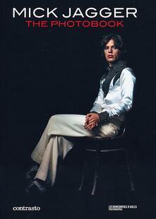 Radiospeed.it Mick Jagger. The photobook Image