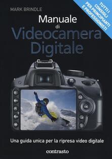 Premioquesti.it Manuale di video digitale Image