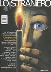 Lo straniero. Vol. 169