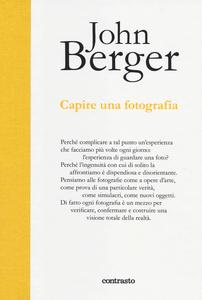 Libro Capire una fotografia John Berger