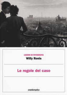 Lpgcsostenible.es Le regole del caso. Ediz. illustrata Image