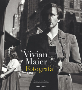 Libro Vivian Maier fotografa