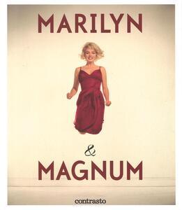 Marilyn & Magnum