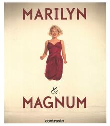 Listadelpopolo.it Marilyn & Magnum Image