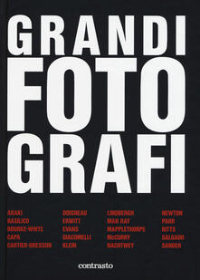 Camfeed.it Grandi fotografi. Ediz. illustrata Image
