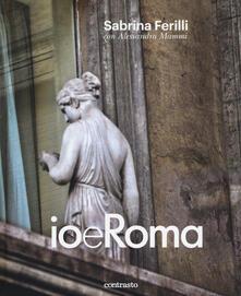 Winniearcher.com Io e Roma. Ediz. illustrata Image