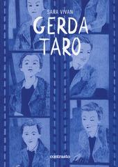 Copertina  Gerda Taro