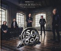 Pooh 50. Arena di Verona. Photobook. Ediz. speciale - - wuz.it