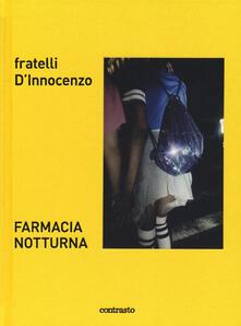 Filmarelalterita.it Farmacia notturna. Ediz. illustrata Image