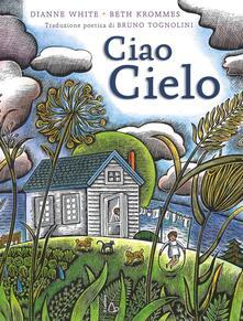 Winniearcher.com Ciao cielo. Ediz. illustrata Image