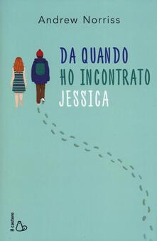 Winniearcher.com Da quando ho incontrato Jessica Image