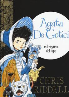 Camfeed.it Agata de Gotici e il segreto del lupo Image