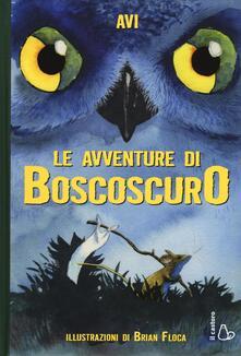 Camfeed.it Le avventure di Boscoscuro Image