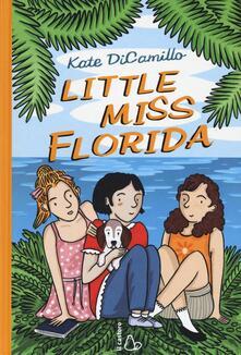 Winniearcher.com Little Miss Florida Image