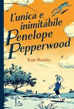 L' unica e inimitabile Penelope Pepperwood