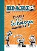 Cartoleria Diario del Diario di una Schiappa 2018-2019 Il Castoro