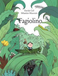 Rallydeicolliscaligeri.it Fagiolino. Ediz. a colori Image
