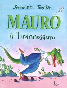Festivalpatudocanario.es Mauro il tirannosauro Image