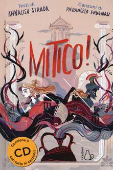 Winniearcher.com Mitico! Image