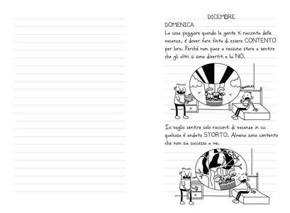 Diario di una schiappa. Una vacanza da panico - Jeff Kinney - 2
