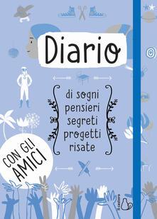 Listadelpopolo.it Diario di sogni, pensieri, segreti, progetti, risate. Con gli amici Image