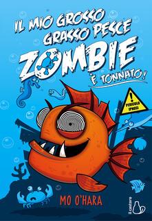 Winniearcher.com Il mio grosso grasso pesce zombie. È tonnato! Vol. 2 Image