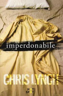 Librisulladiversita.it Imperdonabile Image