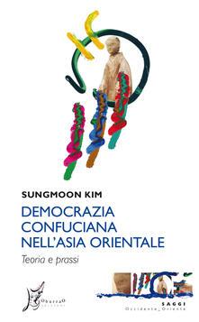 Winniearcher.com Democrazia confuciana nell'Asia orientale. Teoria e prassi Image